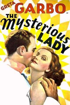 Best Adventure Movies of 1928 : The Mysterious Lady