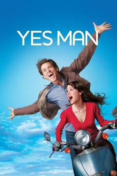 Best Comedy Movies of 2008 : Yes Man