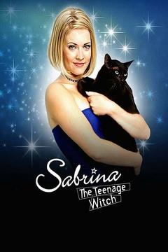 Best Tv Movie Movies of 1996 : Sabrina the Teenage Witch