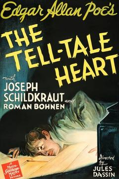 Best Horror Movies of 1941 : The Tell-Tale Heart