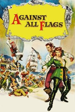 Best Action Movies of 1952 : Against All Flags