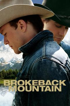 Best Romance Movies of 2005 : Brokeback Mountain