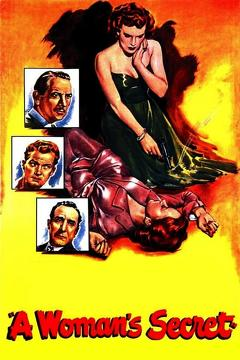 Best Mystery Movies of 1949 : A Woman's Secret
