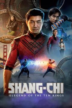 Best Adventure Movies of This Year: Shang-Chi and the Legend of the Ten Rings