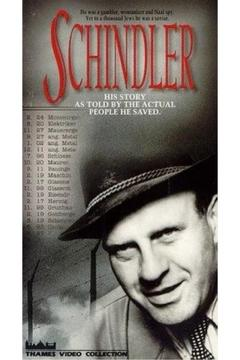 Best Documentary Movies of 1983 : Schindler: The Documentary
