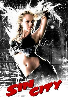 Best Movies of 2005 : Sin City