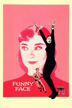 Best Romance Movies of 1957 : Funny Face