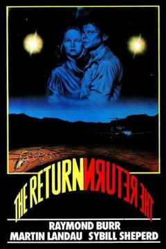Best Science Fiction Movies of 1980 : The Return