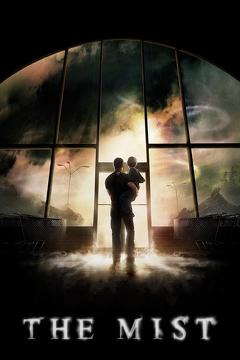 Best Horror Movies of 2007 : The Mist