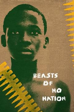 Best War Movies of 2015 : Beasts of No Nation