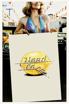Best Comedy Movies of 1980 : Used Cars