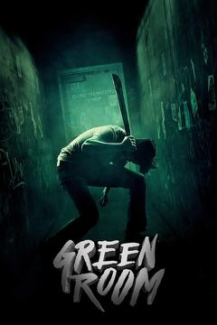 Best Horror Movies of 2015 : Green Room