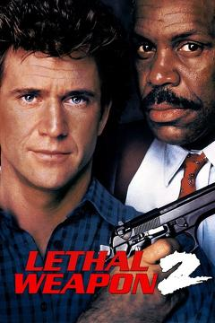 Best Crime Movies of 1989 : Lethal Weapon 2