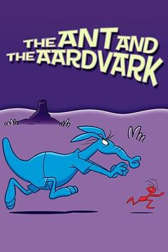 Best Comedy Movies of 1969 : The Ant and the Aardvark