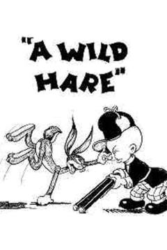 Best Comedy Movies of 1940 : A Wild Hare