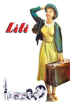 Best Romance Movies of 1953 : Lili