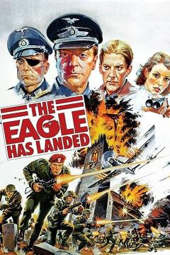 Best War Movies of 1976 : The Eagle Has Landed
