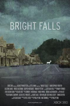Best Thriller Movies of 2010 : Bright Falls