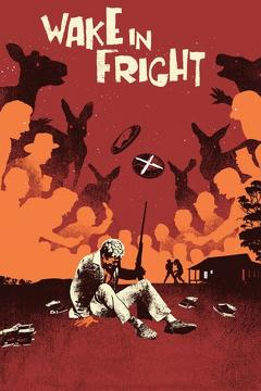 Best Drama Movies of 1971 : Wake in Fright