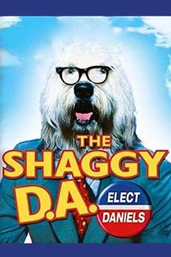 Best Fantasy Movies of 1976 : The Shaggy D.A.