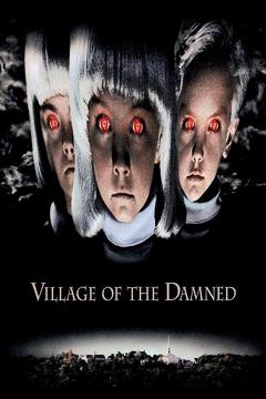 Best Horror Movies of 1995 : Village of the Damned