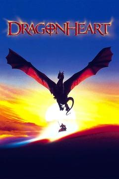 Best Fantasy Movies of 1996 : DragonHeart
