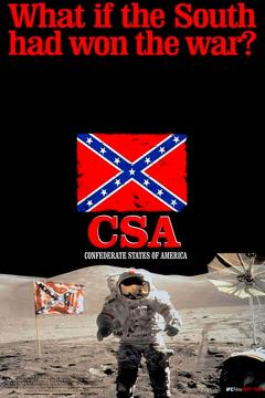Best War Movies of 2005 : C.S.A.: The Confederate States of America