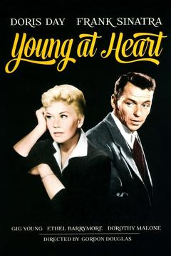 Best Music Movies of 1954 : Young at Heart
