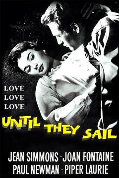 Best Romance Movies of 1957 : Until They Sail