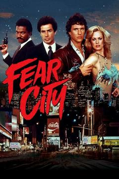 Best Mystery Movies of 1984 : Fear City