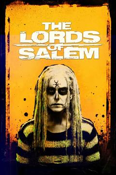 Best Thriller Movies of 2012 : The Lords of Salem