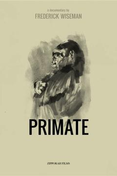 Best Documentary Movies of 1974 : Primate