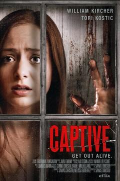 Best Horror Movies of This Year: Captive