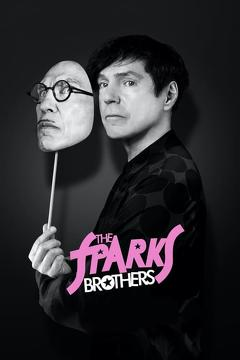 Best Music Movies of This Year: The Sparks Brothers