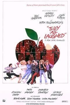 Best Mystery Movies of 1981 : They All Laughed