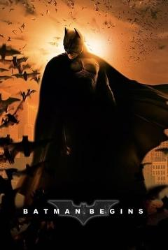 Best Crime Movies of 2005 : Batman Begins