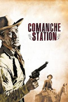 Best Action Movies of 1960 : Comanche Station