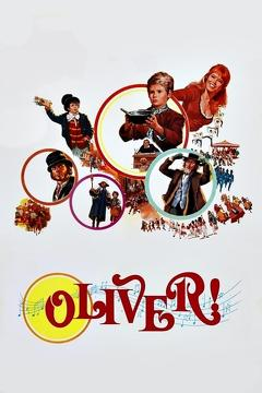 Best Music Movies of 1968 : Oliver!
