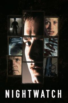 Best Action Movies of 1997 : Nightwatch