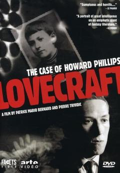 Best Documentary Movies of 1998 : Le cas Howard Phillips Lovecraft