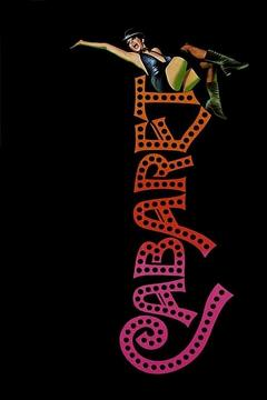 Best Drama Movies of 1972 : Cabaret