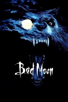 Best Horror Movies of 1996 : Bad Moon