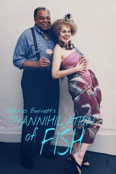 Best Comedy Movies of 1999 : The Annihilation of Fish