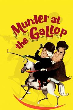 Best Comedy Movies of 1963 : Murder at the Gallop