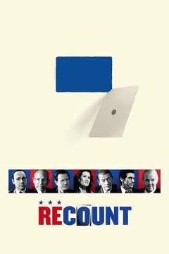 Best Tv Movie Movies of 2008 : Recount