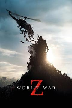 Best Horror Movies of 2013 : World War Z