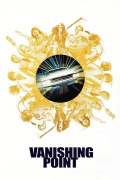 Best Action Movies of 1971 : Vanishing Point