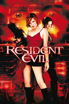 Best Science Fiction Movies of 2002 : Resident Evil
