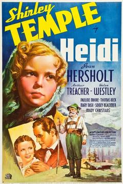 Best Music Movies of 1937 : Heidi