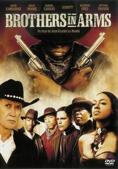 Best Western Movies of 2005 : Brothers in Arms
